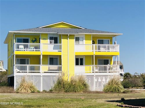Photo of 1068 Ocean Boulevard W #9d, Holden Beach, NC 28462 (MLS # 100232319)
