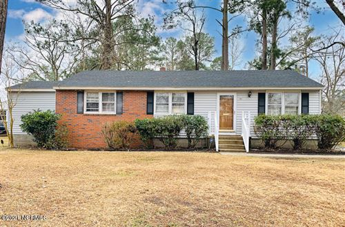 Photo of 411 Houston Road, Jacksonville, NC 28540 (MLS # 100252319)