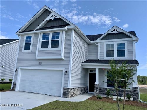Photo of 7829 Waterwillow Drive, Leland, NC 28451 (MLS # 100257319)