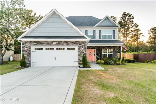 Photo of 312 Red Cedar Drive, Sneads Ferry, NC 28460 (MLS # 100270319)