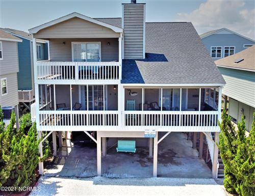 Photo of 432 30th Street, Sunset Beach, NC 28468 (MLS # 100287319)