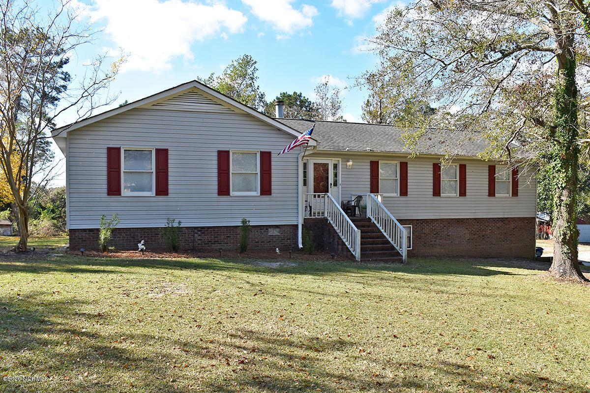 208 Moores Landing Court, Hampstead, NC 28443 - MLS#: 100245319