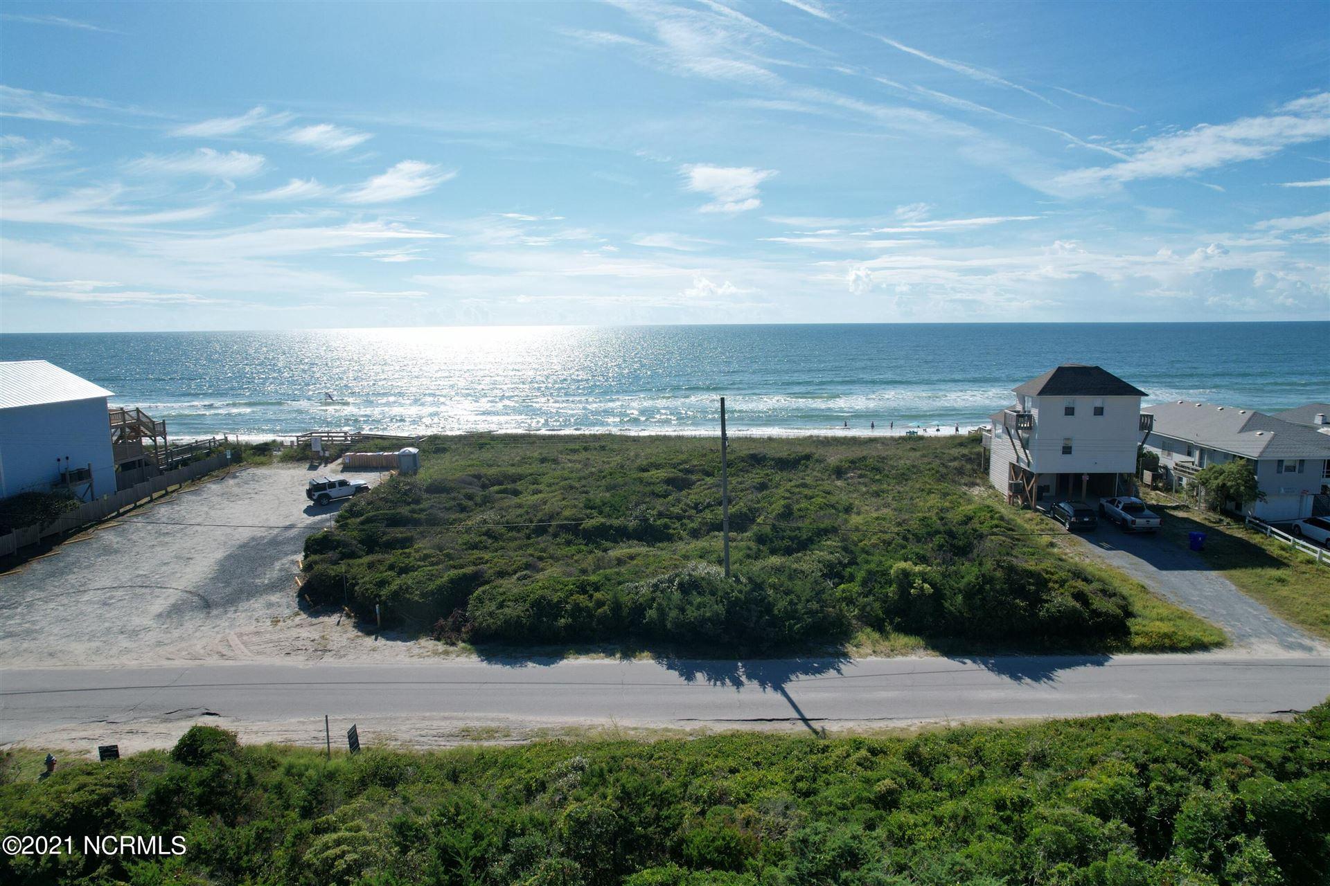 Photo of 602 S Shore Drive, Surf City, NC 28445 (MLS # 100283319)