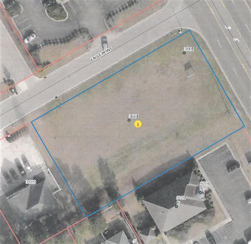 Photo of 3601 Eagle Point Lane NW, Wilson, NC 27896 (MLS # 100198320)