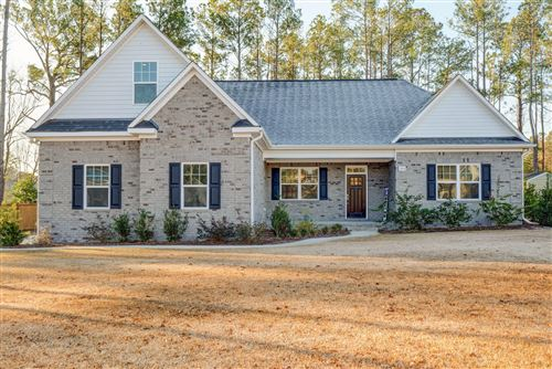 Photo of 354 Crown Pointe Drive, Hampstead, NC 28443 (MLS # 100202320)