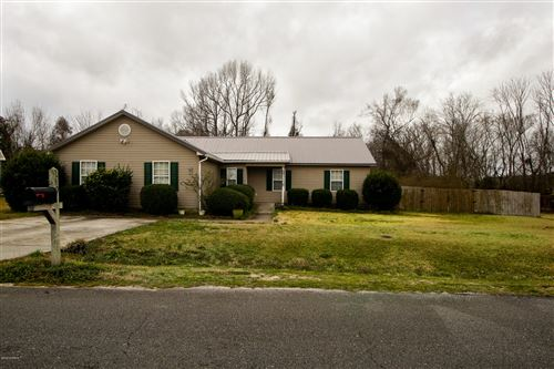Photo of 119 Forest Bluff Drive, Jacksonville, NC 28540 (MLS # 100204320)