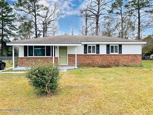 Photo of 208 Shamrock Drive, Jacksonville, NC 28540 (MLS # 100246320)