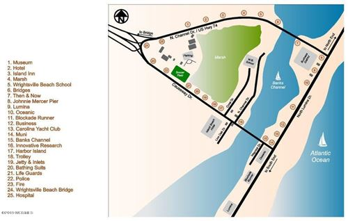 Tiny photo for 112 Sir Clyde Road #Lot 5, Wilmington, NC 28411 (MLS # 100273320)