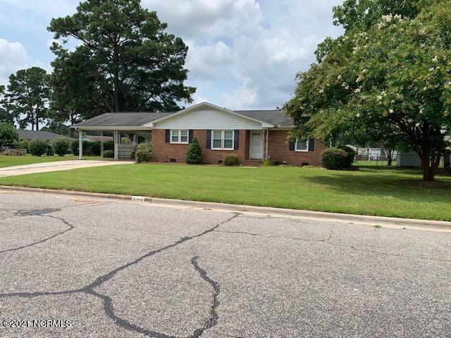 Photo of 502 Crestview Avenue SW, Wilson, NC 27893 (MLS # 100283320)