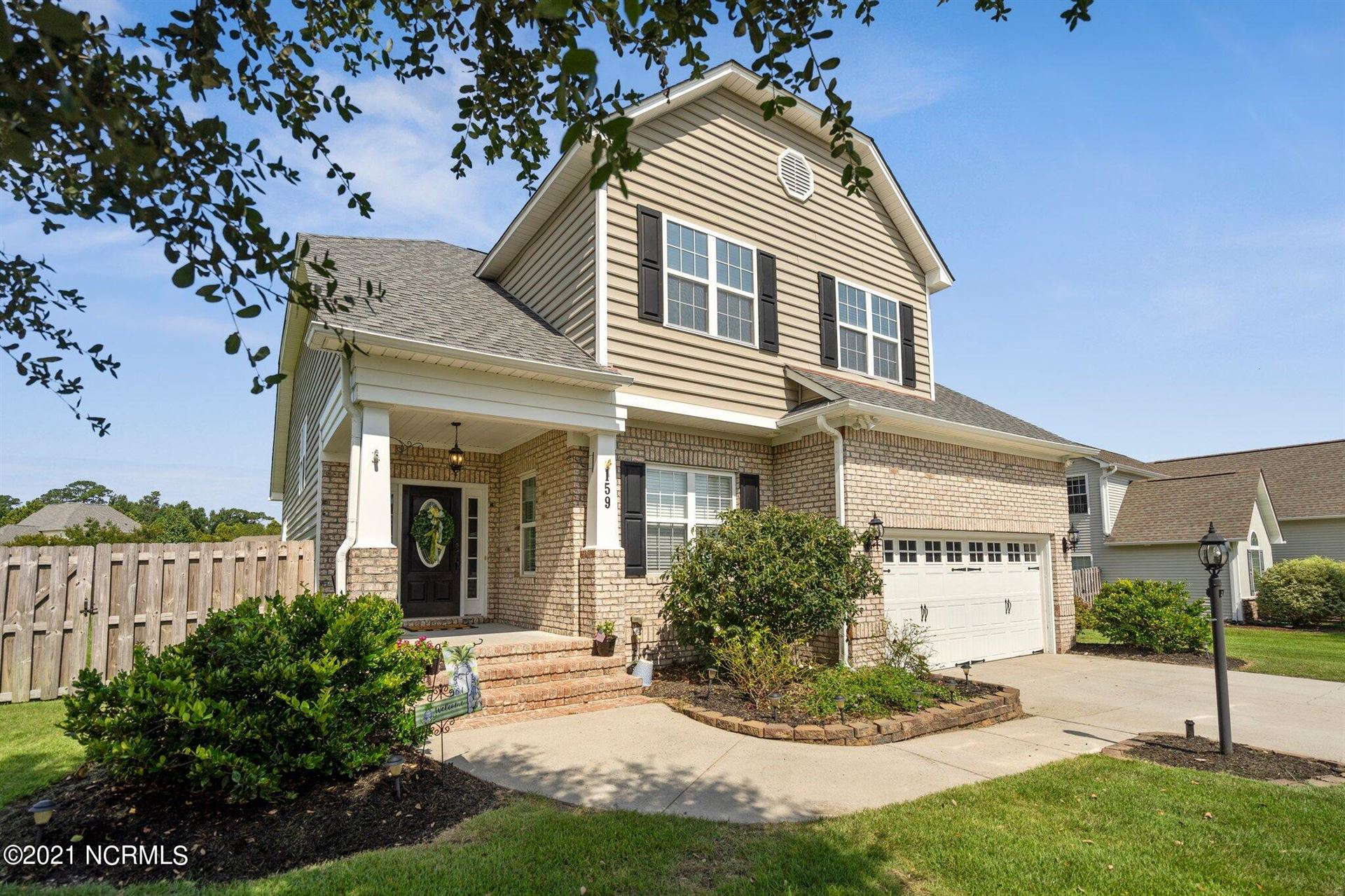 Photo of 159 Avendale Drive, Rocky Point, NC 28457 (MLS # 100288320)