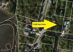 Photo of 3188 Oak Drive SW, Shallotte, NC 28470 (MLS # 100012321)