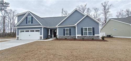 Photo of 417 Castleford Drive, Winterville, NC 28590 (MLS # 100158321)