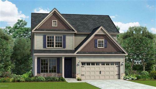 Photo of 1352 Goldengrove Lane, Wilmington, NC 28411 (MLS # 100212321)