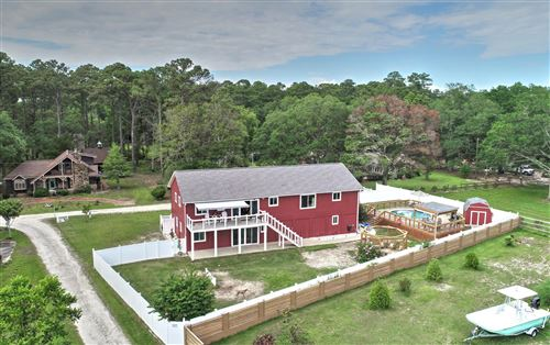 Photo of 4383 Point Vista Place SW, Shallotte, NC 28470 (MLS # 100223321)