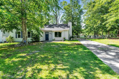 Photo of 810 Mill River Road, Jacksonville, NC 28540 (MLS # 100224321)