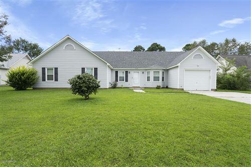 Photo of 3109 Monticello Court, Wilmington, NC 28405 (MLS # 100227321)