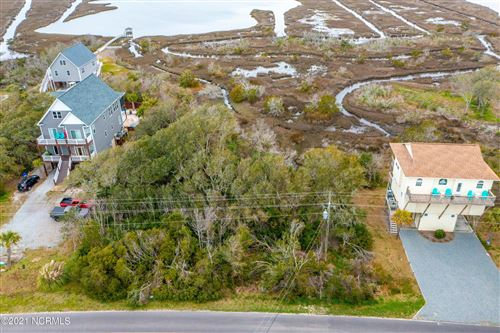 Tiny photo for 2057 New River Inlet Road, North Topsail Beach, NC 28460 (MLS # 100263321)