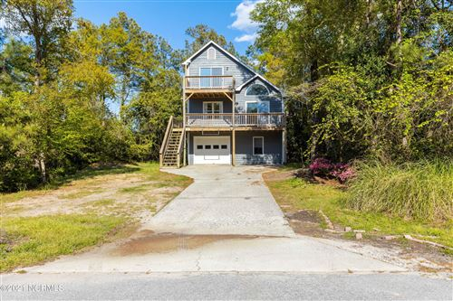 Photo of 404 Ridge Road, Emerald Isle, NC 28594 (MLS # 100266321)