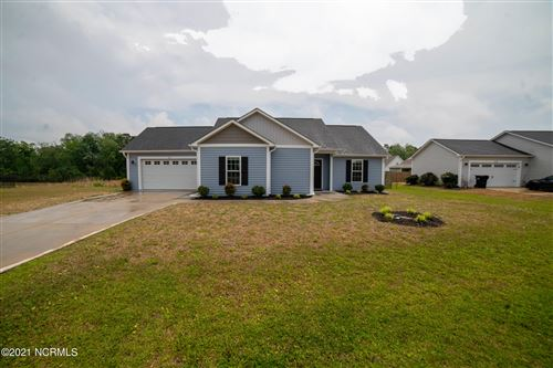 Photo of 117 Sages Ridge Drive, Holly Ridge, NC 28445 (MLS # 100270321)