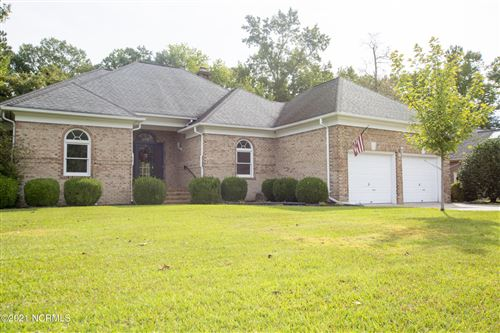 Photo of 3702 Darby Road, Trent Woods, NC 28562 (MLS # 100296321)