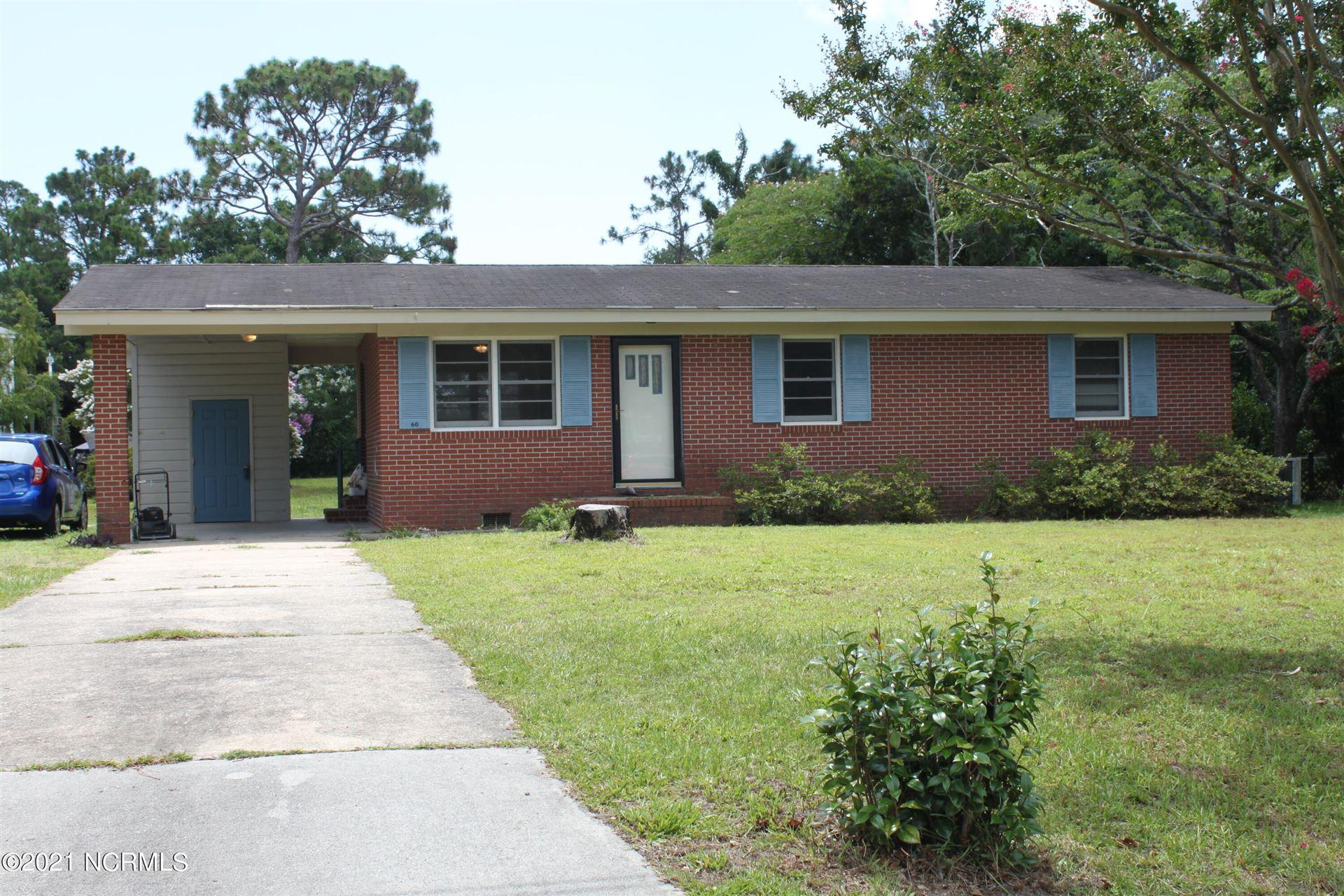 Photo for 60 Northwood Drive, Wilmington, NC 28405 (MLS # 100281321)