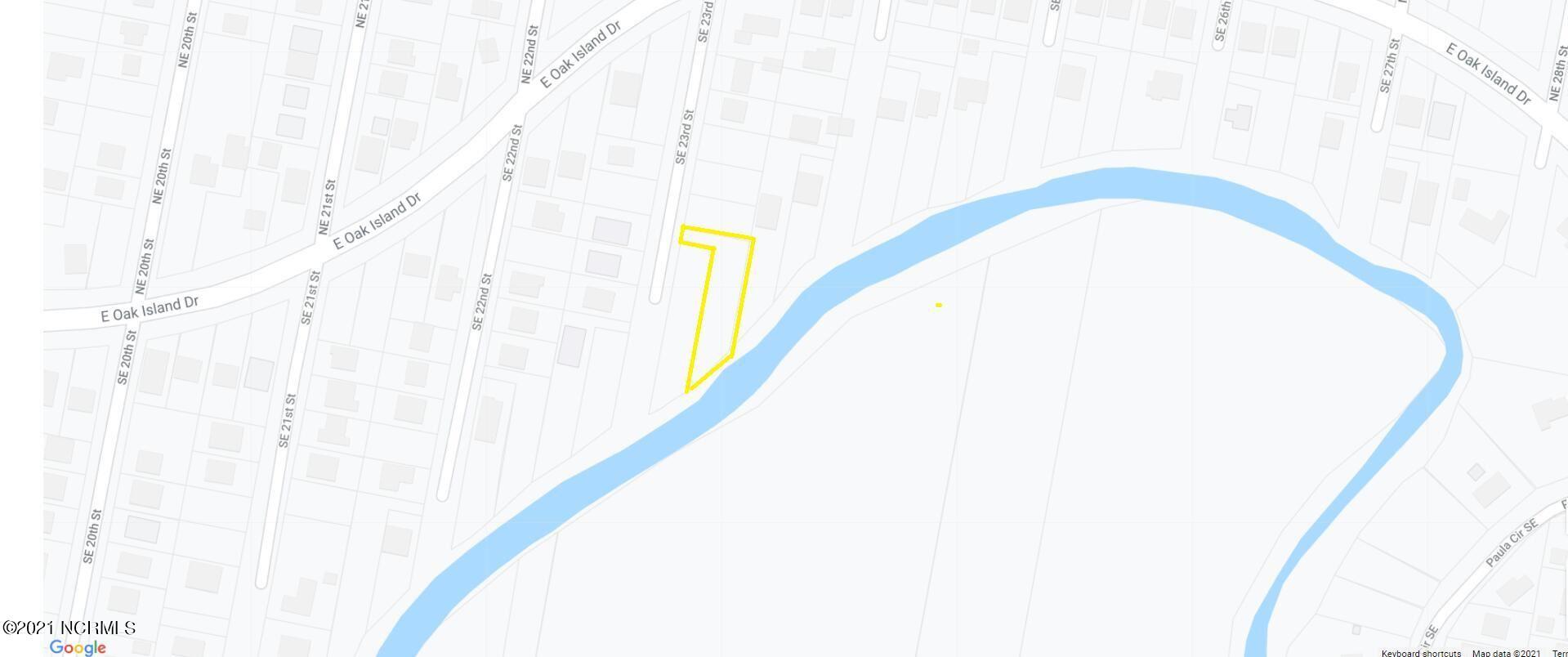 Photo of L-14 SE 23rd, Oak Island, NC 28465 (MLS # 100291321)