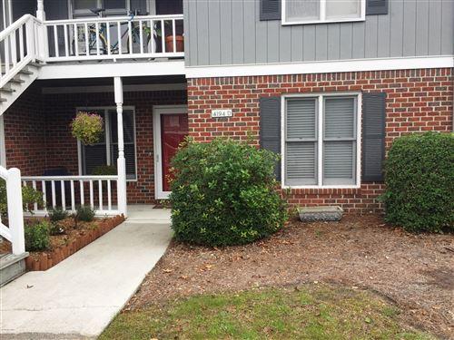 Photo of 4194 Spirea Drive #4, Wilmington, NC 28403 (MLS # 100139322)