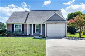 Photo of 2912 Carthage Drive, Wilmington, NC 28405 (MLS # 100172322)