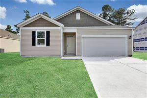 Photo of 730 Seathewaite Drive SE #Lot 1235, Leland, NC 28451 (MLS # 100177322)