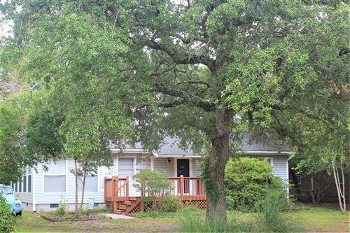 Photo of 312 Womble Street, Oak Island, NC 28465 (MLS # 100226322)