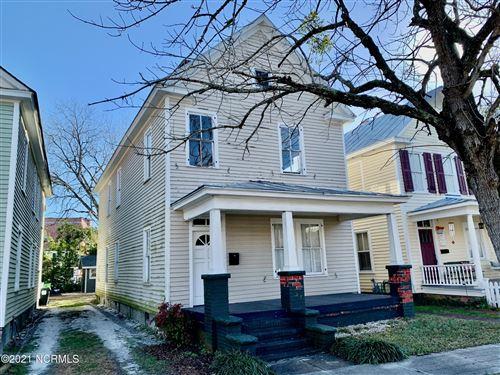 Photo of 312 Metcalf Street, New Bern, NC 28562 (MLS # 100252322)