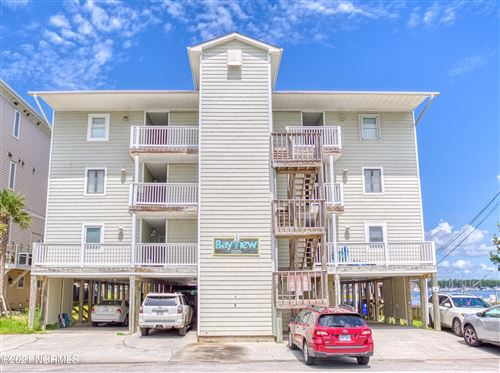 Photo of 1305 Canal Drive #2, Carolina Beach, NC 28428 (MLS # 100282322)