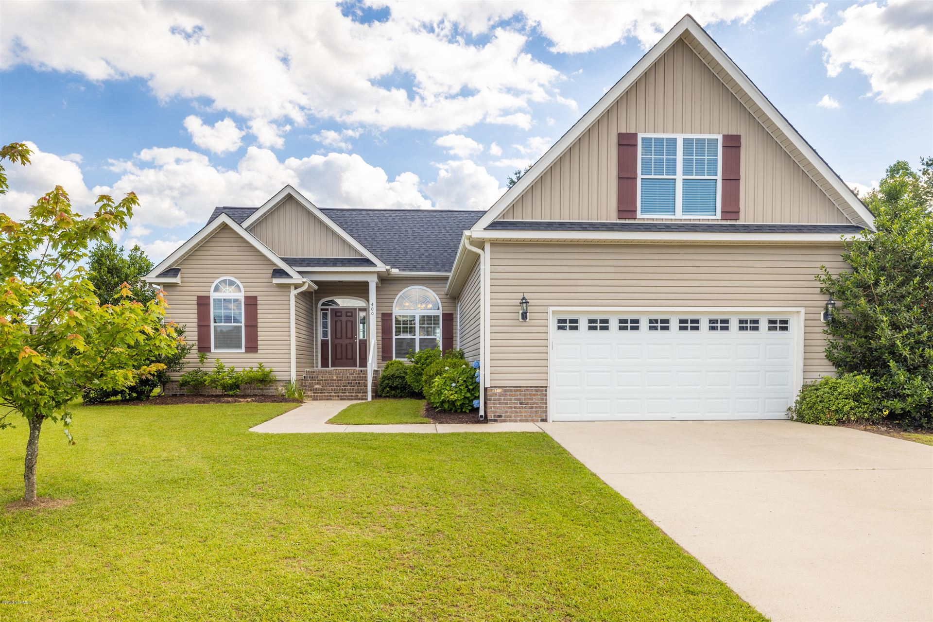 400 Southland Drive, Greenville, NC 27858 - #: 100220322
