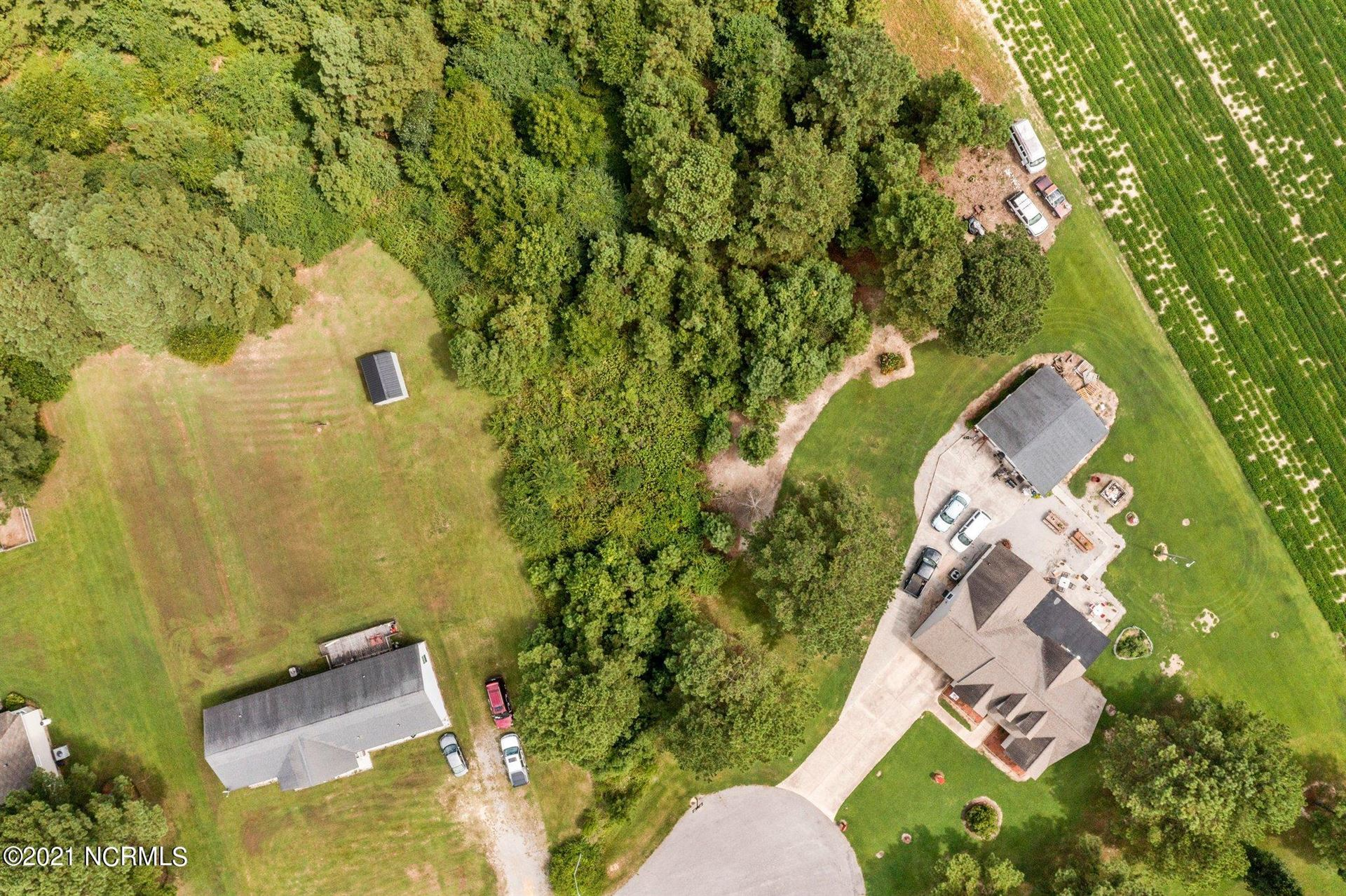 Photo of Lot 11 Pond View Court Court, Rocky Mount, NC 27801 (MLS # 100288322)