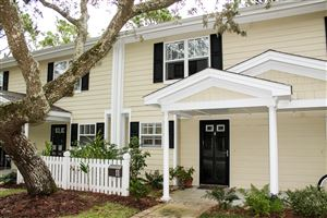 Photo of 1310 Ann Street #11, Beaufort, NC 28516 (MLS # 100140323)