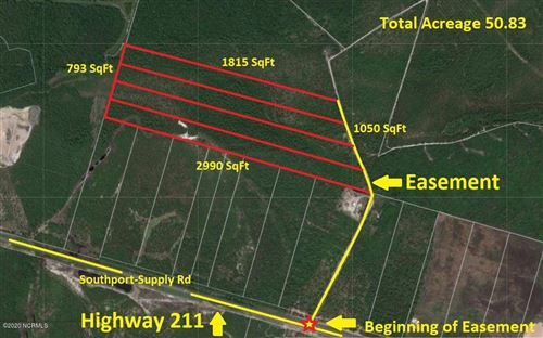 Photo of 50.83 Acres Off Hwy 211, Southport, NC 28461 (MLS # 100204323)