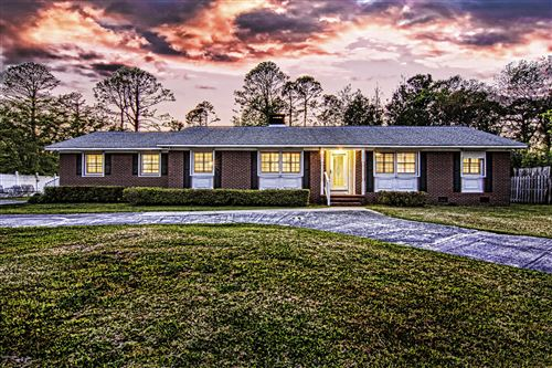 Photo of 327 Pinecliff Drive, Wilmington, NC 28409 (MLS # 100214323)
