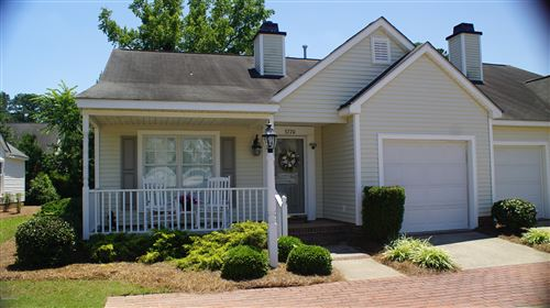 Photo of 3770 Loblolly Drive, Rocky Mount, NC 27804 (MLS # 100225323)