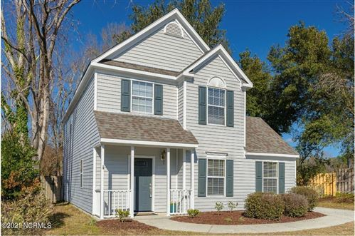 Photo of 1912 Picadilly Court, Wilmington, NC 28403 (MLS # 100252323)