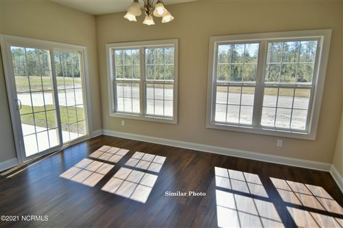 Tiny photo for 122 Evergreen Forest Drive, Sneads Ferry, NC 28460 (MLS # 100260323)