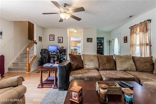 Tiny photo for 110 Mendover Drive, Jacksonville, NC 28546 (MLS # 100280323)