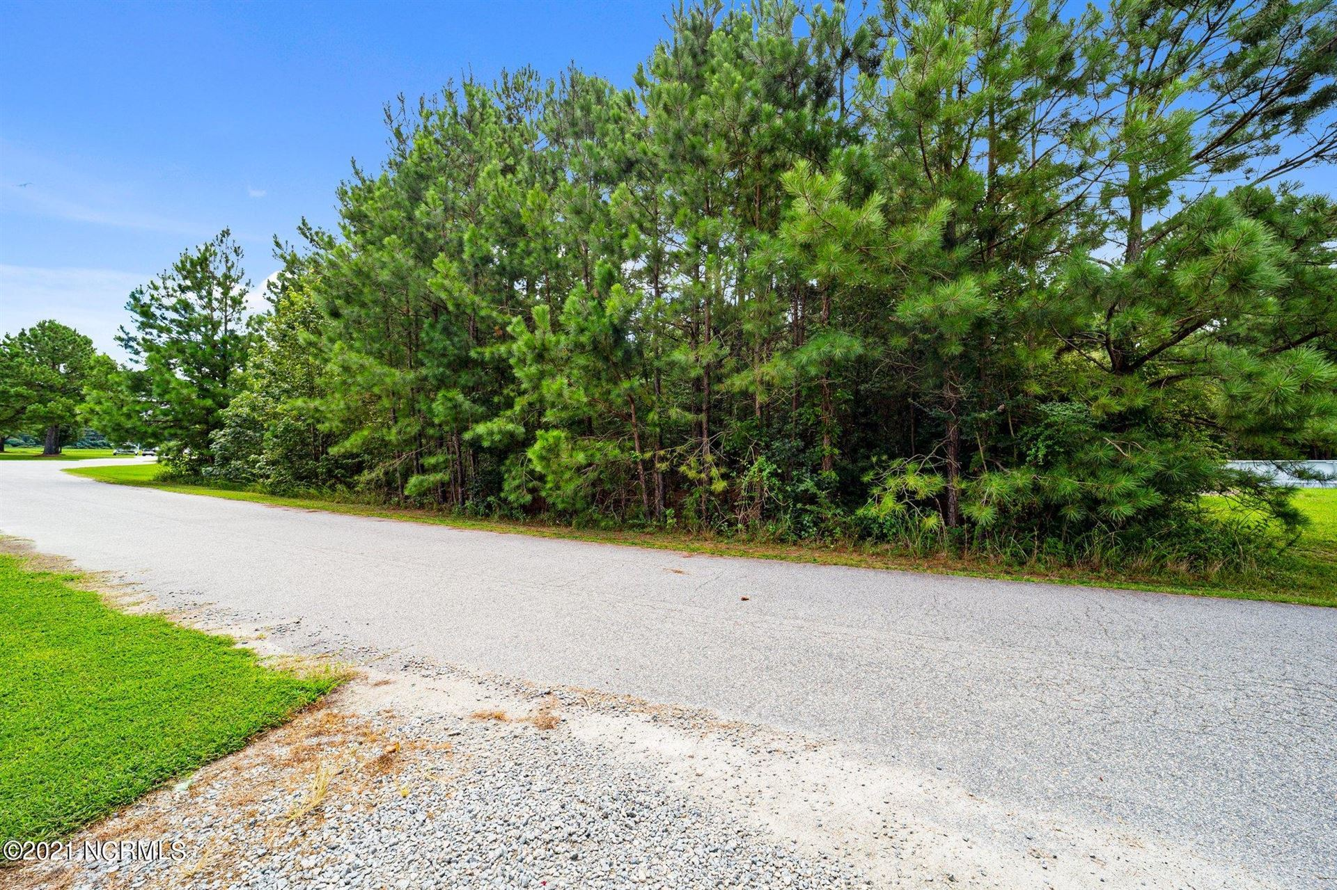 Photo of Lot 7 Pond View Court, Rocky Mount, NC 27801 (MLS # 100288323)