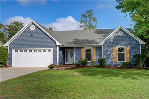 Photo of 408 Windsong Court, Jacksonville, NC 28540 (MLS # 100183324)