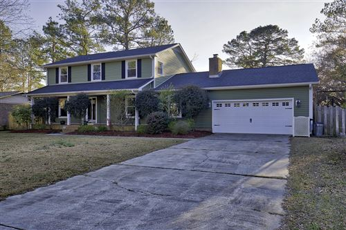 Photo of 403 Scotsdale Drive, Jacksonville, NC 28546 (MLS # 100201324)