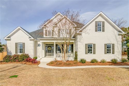 Photo of 3131 Redfield Drive, Leland, NC 28451 (MLS # 100203324)