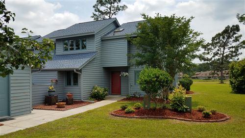 Photo of 422 Widgeon Drive #422, Hampstead, NC 28443 (MLS # 100209324)