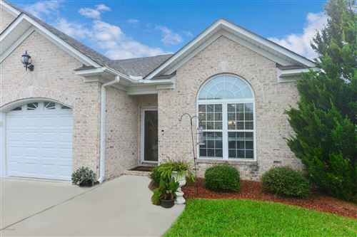 Photo of 1924 Cambria #B, Greenville, NC 27834 (MLS # 100237324)
