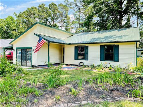 Photo of 1028 Spring Villa Drive, Jacksonville, NC 28540 (MLS # 100273324)