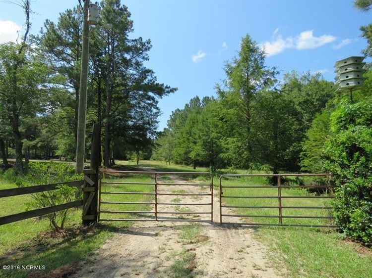 Photo of (None) Ash Little River Road, Ash, NC 28420 (MLS # 100035324)