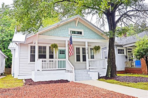 Photo of 1812 Orange Street, Wilmington, NC 28403 (MLS # 100141325)